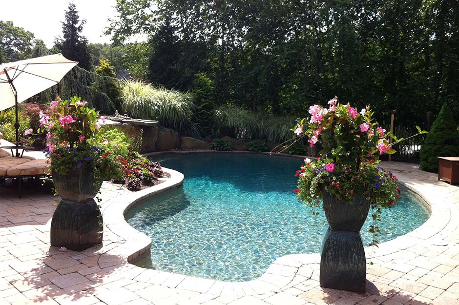 Swimming Pools Water Features Allscapes Ri All Scapes
