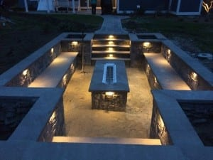 New Website Landscape Lighting
