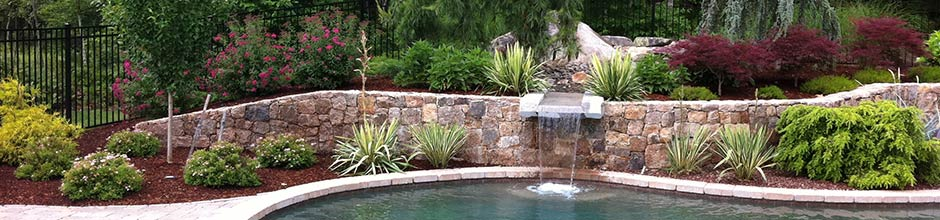 allscapes pools and water features
