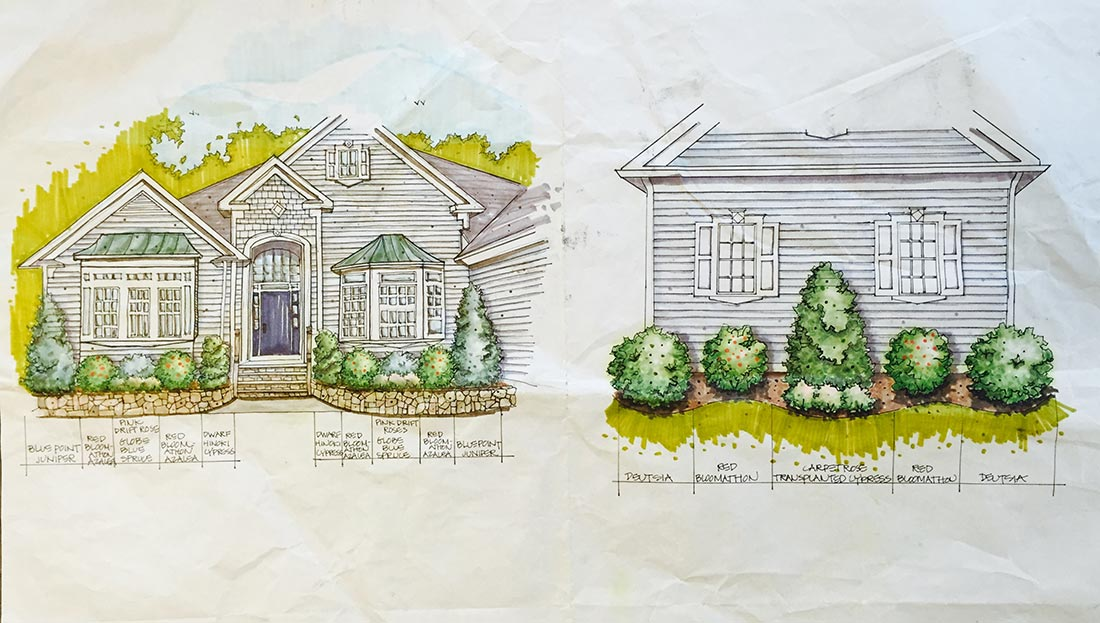 Landscape Design and Construction - All-Scapes - All-Scapes