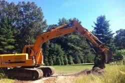 excavation work ri