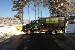 Reliable Snow Removal